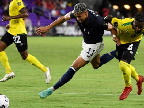Costa Rica vs Jamaica: Date, Time, and TV Channel in the US to watch the Concacaf World Cup Qualifiers 2022