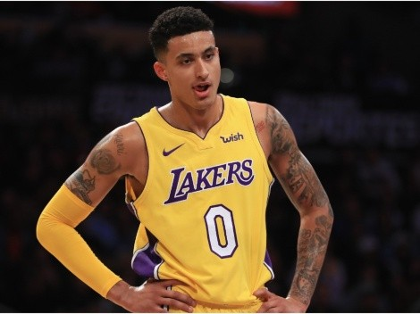Kyle Kuzma opens up on leaving the Lakers once and for all