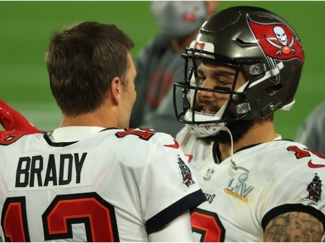 Mike Evans warns the NFL with strong take on Tom Brady
