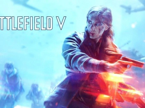 Battlefield V es lo más vendido de la semana en Steam por su increíble oferta