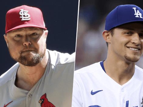 VER HOY   GAME 3   EN VIVO   St. Louis Cardinals vs. Los Angeles Dodgers: Fecha, hora, pronóstico y canal de TV para ver ONLINE la MLB