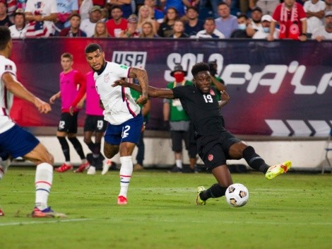 2022 Concacaf World Cup qualifying matchday 3 picks