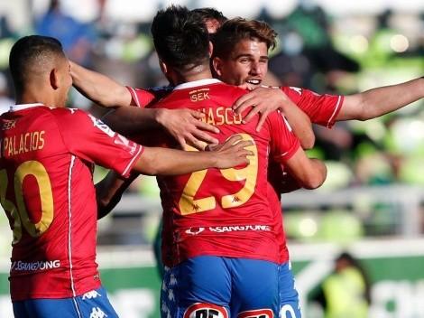 HOY   Melipilla vs. Unión Española por el Campeonato Nacional: hora y TV para ver el partido EN VIVO