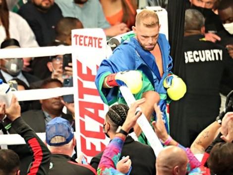 La descomunal bolsa de dinero que pidió Billy Joe Saunders para volver a pelear