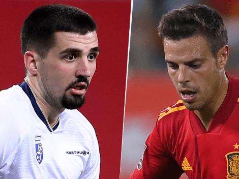 VER en USA | Kosovo vs. España: Pronóstico, fecha, hora y canal de TV para ver EN VIVO ONLINE las Eliminatorias UEFA rumbo al Mundial de Qatar 2022