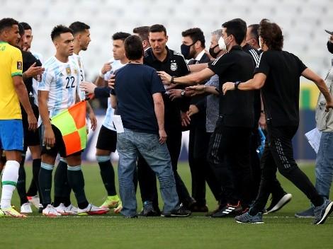 Qué es Anvisa, el organismo sanitario que suspendió el Brasil vs. Argentina
