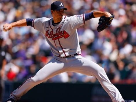 Atlanta Braves resign Charlie Morton to a big salary