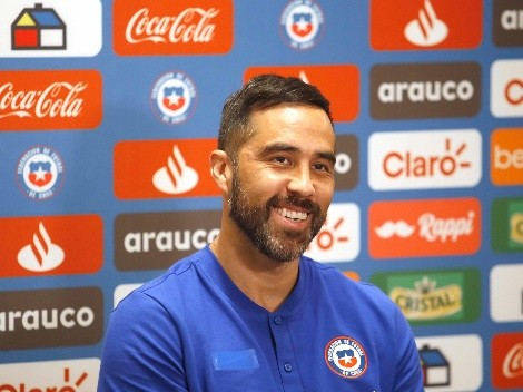 Bravo se entusiasma con su rendimiento tras Brasil y Ecuador