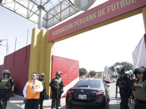 Las acciones de la FPF para el partido de la Selección Peruana contra Brasil