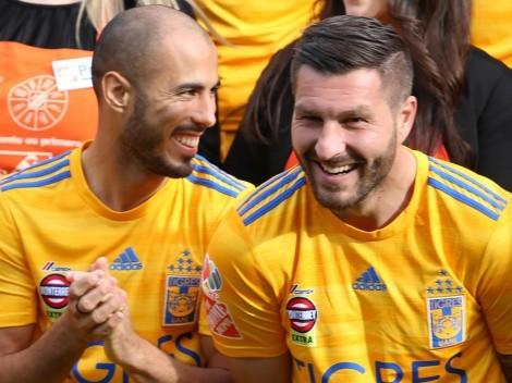 Sonríe Miguel Herrera: Tigres UANL tiene cuatro vueltas clave