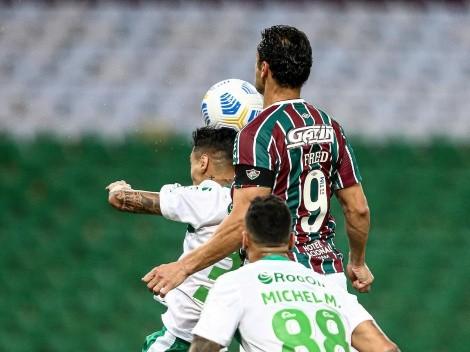 Fluminense vai poupar artilheiro e terá mudanças na próxima partida