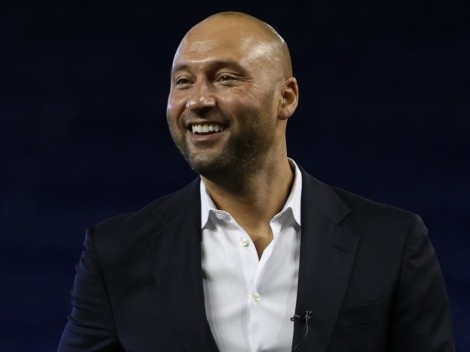 Yankees legend Derek Jeter gets honest on what he wants his legacy to be
