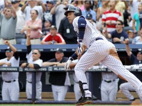 Rivals and teammates recall Derek Jeter's legendary 3,000th hit