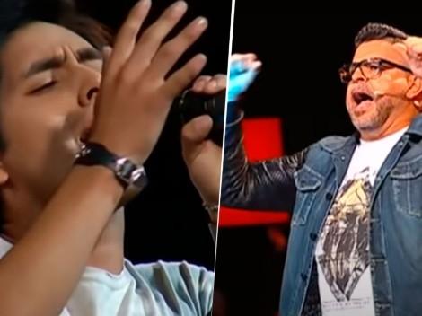 La Voz Perú: esta fue la mejor audición a ciegas de todas las ediciones