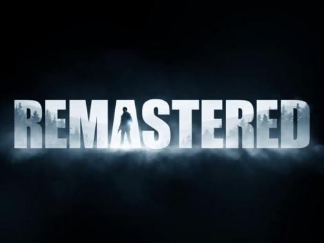 Alan Wake Remastered é oficialmente anunciado
