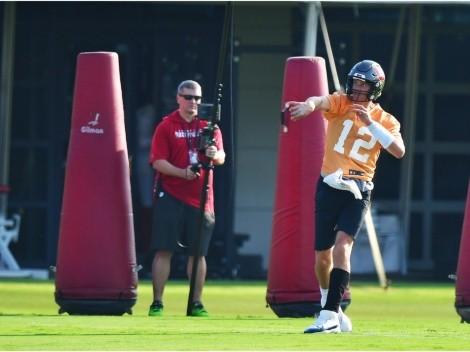 Tom Brady reveals key season improvement that will terrify the rest of the NFL