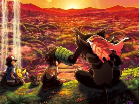 Pokémon Sword & Shield terá distribuição de Dada Zarude e Shiny Celebi em celebração ao filme