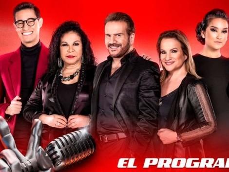 La Voz Perú 2021: a qué hora y qué días está en Latina Televisión