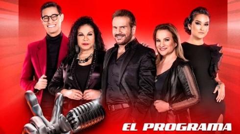 Foto: La Voz Perú