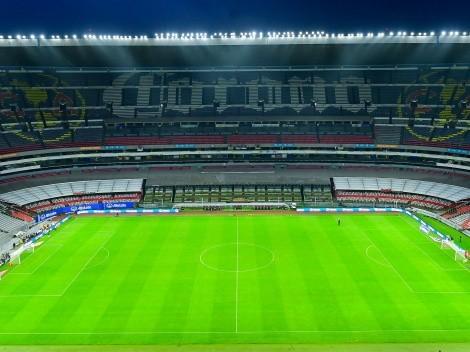 VIDEO: AMLO pide participación en rifa de palco del Estadio Azteca