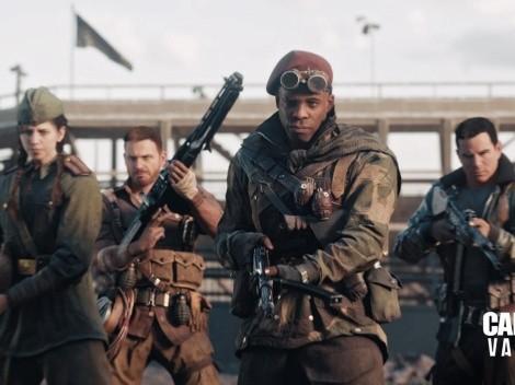 Todo lo revelado sobre el Multijugador de Call of Duty: Vanguard