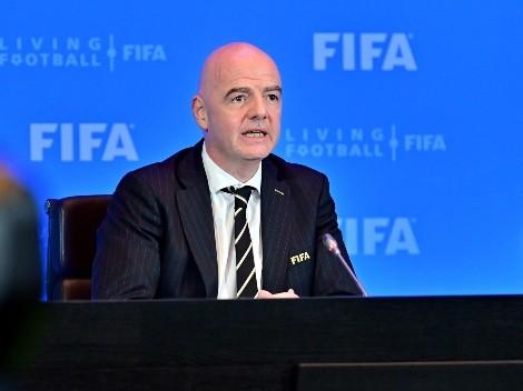 Nuevo comunicado de FIFA por el escándalo en Brasil vs. Argentina