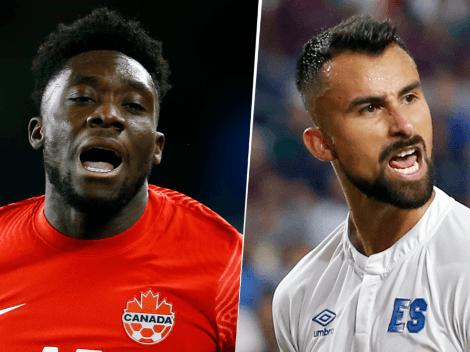 VER HOY en USA | Canadá vs. El Salvador: Pronóstico, fecha, hora y canal de TV para ver EN VIVO ONLINE las Eliminatorias Concacaf rumbo al Mundial de Qatar 2022