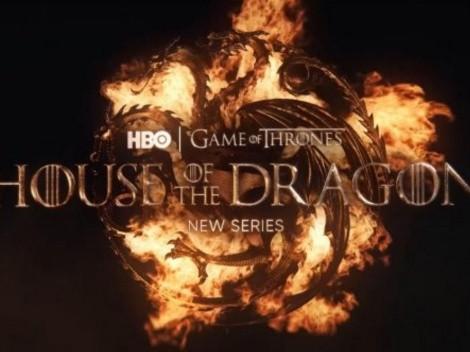 House of the Dragon: cuándo se estrena la precuela de Game of Thrones