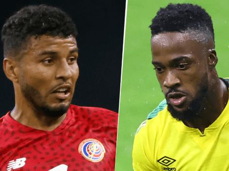 VER HOY en USA | Costa Rica vs. Jamaica: Pronóstico, fecha, hora y canal de TV para ver EN VIVO ONLINE las Eliminatorias Concacaf rumbo al Mundial de Qatar 2022