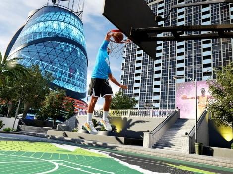 NBA 2K22: más detalles de The City, su función para PS5 y Xbox Series X S