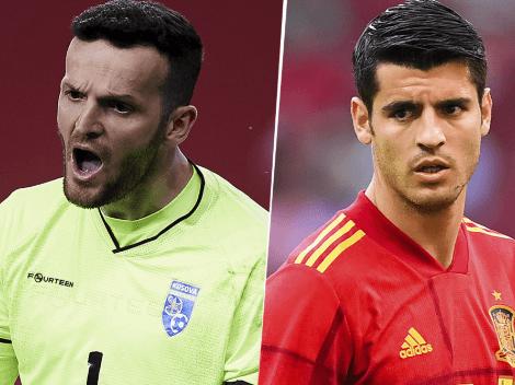 EN VIVO: Kosovo vs. España por las Eliminatorias UEFA