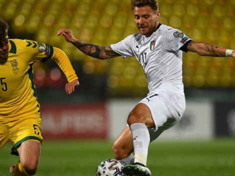 Italy vs Lithuania: Preview, predictions, odds and how to watch European World Cup Qualifiers 2022 in the US today