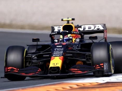 Dónde ver EN VIVO GP de Italia en MÉXICO | TV y horario para mirar EN DIRECTO la carrera de Sergio Pérez | Parrilla de partida de la Fórmula 1