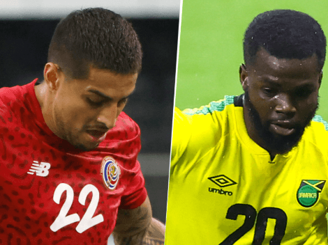 ◉ EN VIVO | Costa Rica vs. Jamaica por las Eliminatorias Concacaf en la Jornada 3 del Octagonal Final: MINUTO A MINUTO | ONLINE