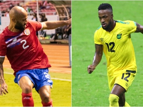 Costa Rica vs Jamaica: Preview, predictions, odds and how to watch Matchday 3 of Concacaf 2022 World Cup Qualifiers in the US today