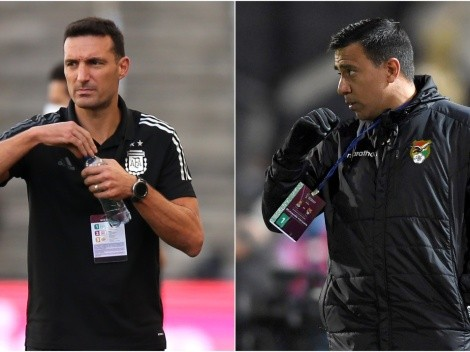 Argentina vs Bolivia: Confirmed lineups for South American 2022 World Cup Qualifiers