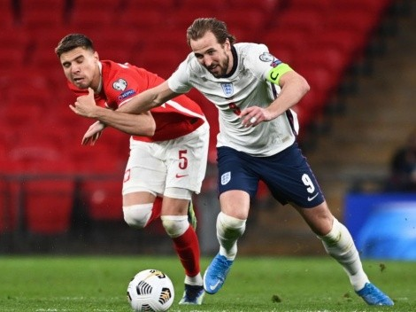 Poland vs England: Preview, predictions, odds and how to watch the European World Cup Qualifiers 2022 in the US today