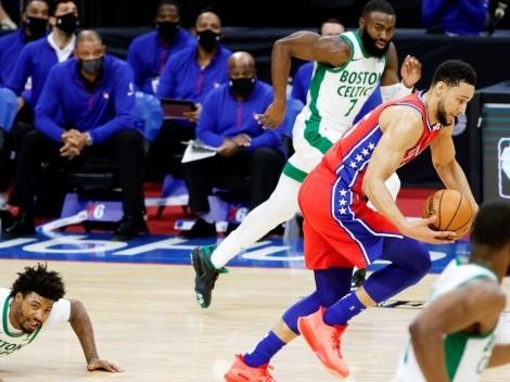La condición que pondrá Boston Celtics para ir por Ben Simmons