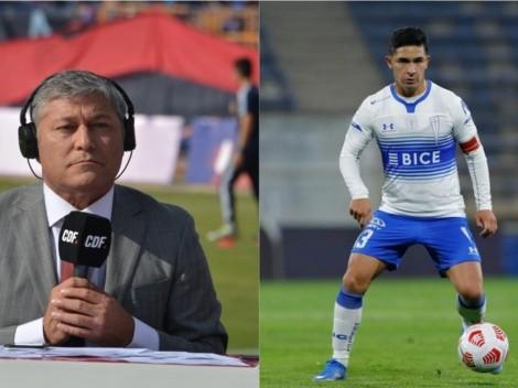 Pato Yáñez en picada contra jugadores después de declaraciones de Gutiérrez