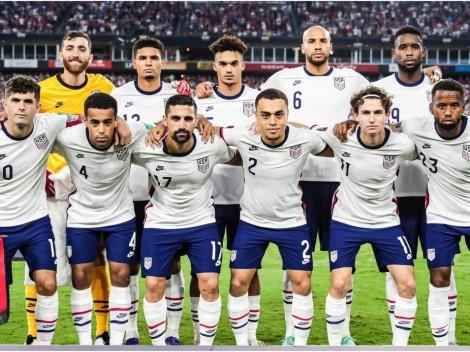 El 11 de USA ante Honduras: Eliminatorias Concacaf Qatar 2022