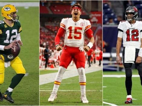 NFL 2021: All starting quarterbacks for Week 1, ranked