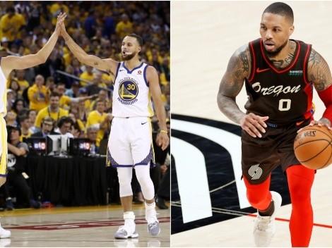 Cinco jugadores activos que más tiempo llevan en la misma franquicia de NBA