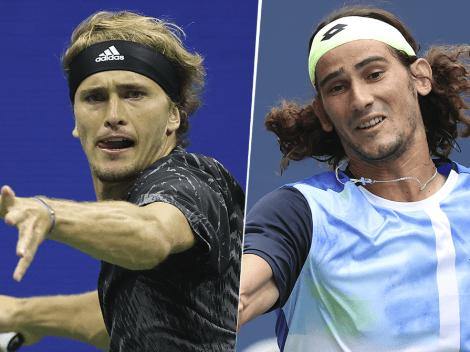 Dónde mirar Alexander Zverev vs. Lloyd Harris | Día, hora y TV para ver EN VIVO el duelo correspondiente al US Open
