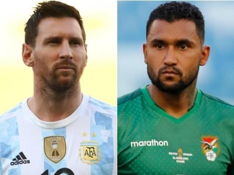 Eliminatorias Conmebol: las alineaciones confirmadas de Argentina vs Bolivia
