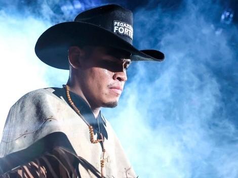 Cambio de fecha para el combate entre Vaquero Navarrete y Joet González
