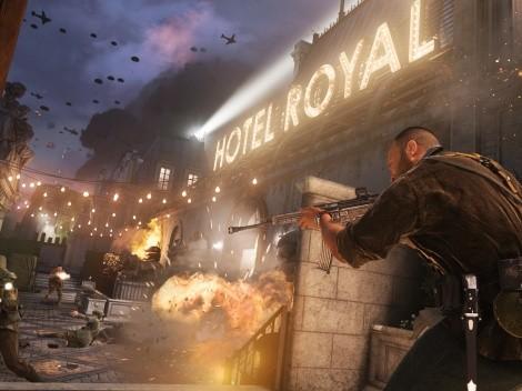 Call of Duty: Vanguard revela sus requisitos para la beta en PC
