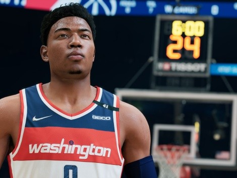 NBA 2K22 revela más funciones exclusivas de PS5 y Xbox Series X S