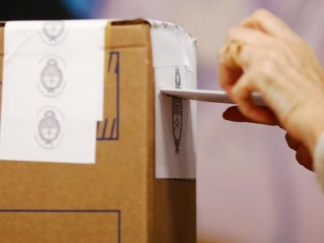 Protocolo elecciones 2021: cómo son los pasos a seguir para votar HOY en las PASO
