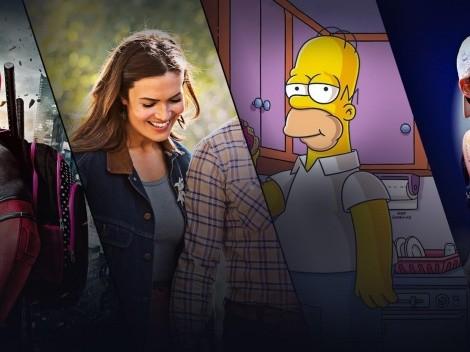 Las 7 series más vistas en STAR+ en su primera semana