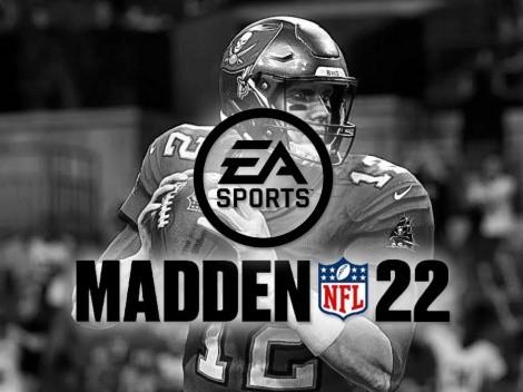 El Madden NFL 22 estará gratis por tiempo limitado en todas las plataformas
